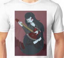 Marcy Unisex T-Shirt