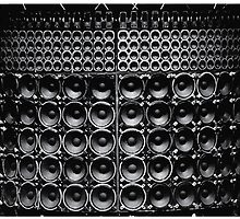 Wall of Sound by Lewis S