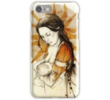 Elia Martell iPhone Case/Skin