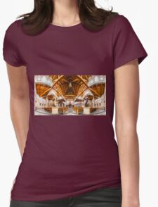 St. Clare of Assisi church 2 T-Shirt