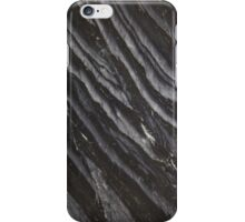 Black Marble iPhone Case iPhone Case/Skin