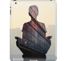 Inner Calm  iPad Case/Skin