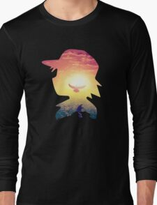 Pika Dream Long Sleeve T-Shirt