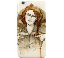 Obara Sand iPhone Case/Skin