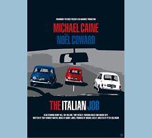 The Italian Job - Movie Poster Unisex T-Shirt