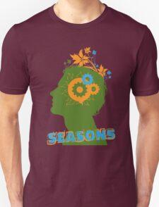 Seasons - Summer T-Shirt