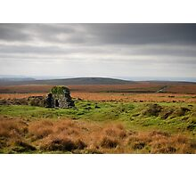 The Cathedral on the Moor Photographic Print