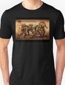 TMNT NINJUTSU T-Shirt