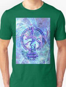 SHIVA DANCING Unisex T-Shirt