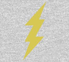 Lightning Bolt Kids Clothes