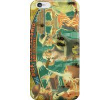BioShock – Pick Your Plasmid and Evolve! iPhone Case/Skin