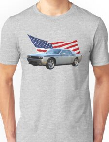American Challenger Unisex T-Shirt