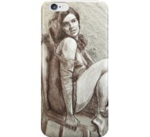 Sultry  iPhone Case/Skin