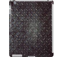 Industrial Zone iPad Case/Skin