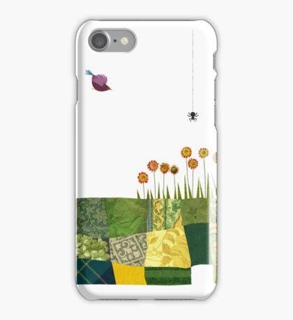 4 Season Series - Summer iPhone Case/Skin