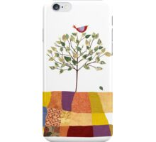 4 Season Series - Spring iPhone Case/Skin
