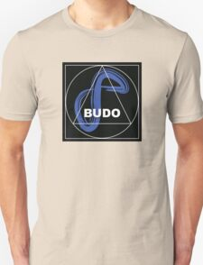 Infinite Path Martial Arts - Budo #2 • 2014 T-Shirt