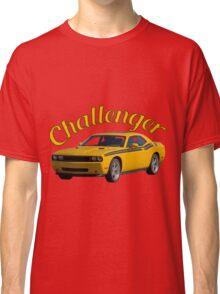 Challenger Classic T-Shirt