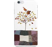 4 Season Series - Autumn iPhone Case/Skin