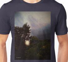 Misty Moonrise Unisex T-Shirt