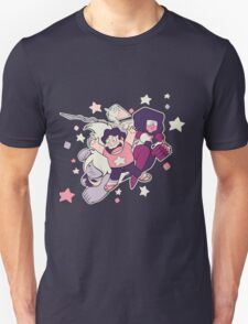 Steven Universe - Gem Warriors! T-Shirt