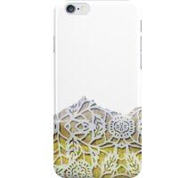 Landscape - Mountain iPhone Case/Skin