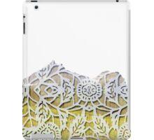 Landscape - Mountain iPad Case/Skin