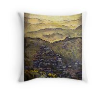 Getaway by Pierre Blanchard Throw Pillow