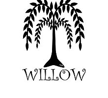 willow tree by Tia Knight