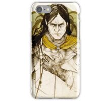 Victarion Greyjoy iPhone Case/Skin