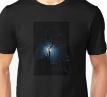 Midnight Shadows Unisex T-Shirt