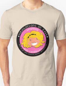 Meins Designs  Unisex T-Shirt