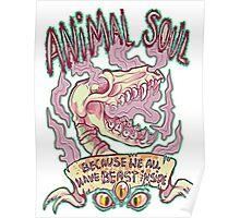 Animal Soul II Poster