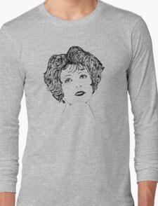 Clara Long Sleeve T-Shirt