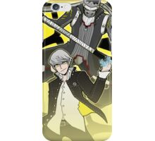 PERSONA4 iPhone Case/Skin
