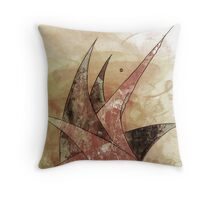 Hyperborea01 Throw Pillow