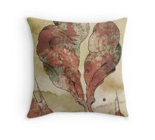 Hyperborea02 Throw Pillow