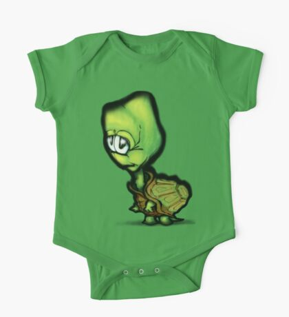 Baby Turtle Kids Clothes