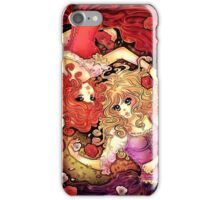 Snow White & Rose Red 2 iPhone Case/Skin