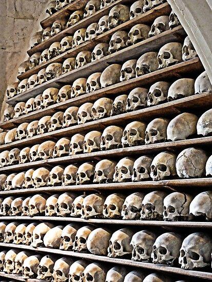 Skullking Around! by Kim Slater