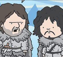 Game of Thrones - Worg Sticker
