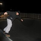 Night Skate: Will by T. Thornton