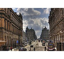 Listed Buildings Everywhere Photographic Print