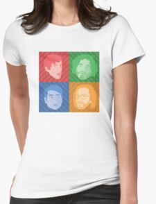 """""""I Am Pied Piper"""" (inspired by HBO's Silicon Valley) Womens T-Shirt"""