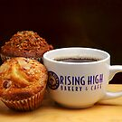 Coffee and Muffins by Jay Gross