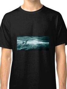 Dolphin Reef Classic T-Shirt