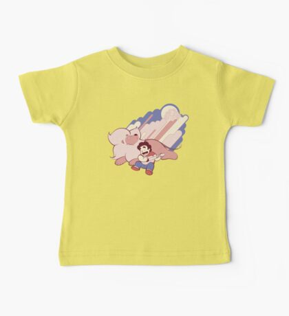 A song for Rose Baby Tee