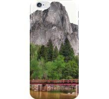 yosemite 2 iPhone Case/Skin