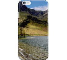 Buttermere Lake District iPhone Case/Skin