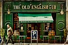 The Old English Pub by © Kira Bodensted